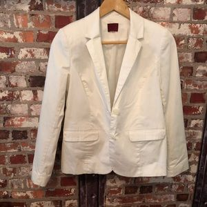 212Collection🔺 beautiful White tailored Blazer🔺